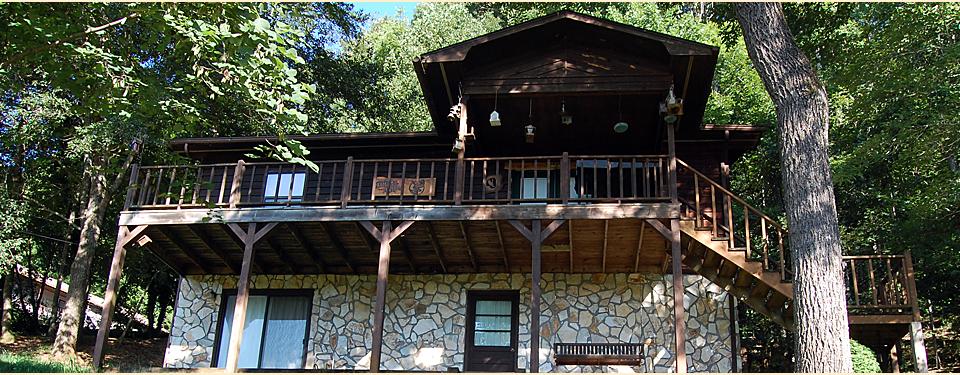 Superieur About Eagles Rest Cabin